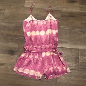 Collective Concepts Other - Collective concepts pink romper